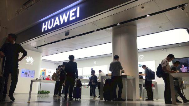 Το οικοσύστημα συσκευών της Huawei αλλάζει τα δεδομένα στην παγκόσμια αγορά