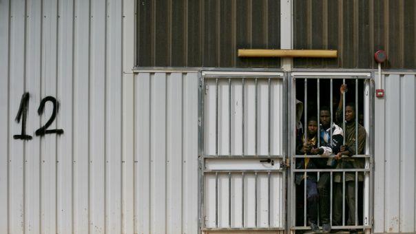 Λίβυος καταδικάστηκε σε θάνατο δι' απαγχονισμού για επίθεση κατά των αρχών το 2017