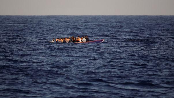 Τουρκία: Τουλάχιστον 6 νεκροί από ναύαγιο πλοιαρίου με μετανάστες στη λίμνη Βαν