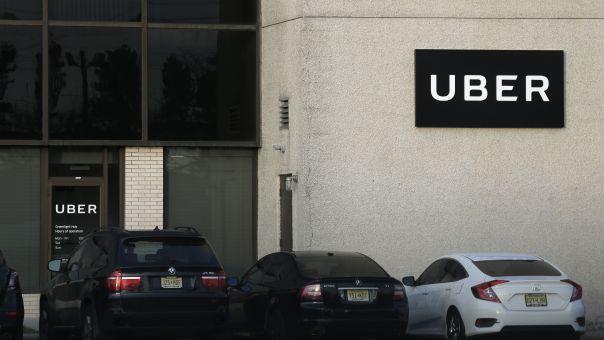 Ευθύνες στην Uber για το δυστύχημα με όχημα αυτόνομης οδήγησης το 2018