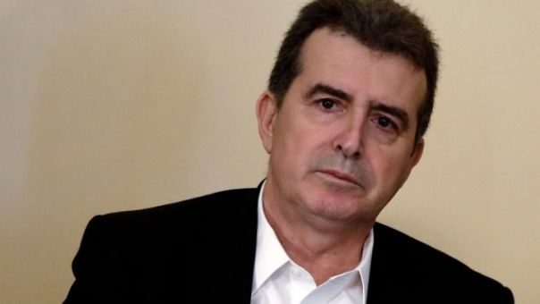 Χρυσοχοΐδης στον Guardian: Έως το Πάσχα θα φύγουν όλοι οι πρόσφυγες από τη Λέσβο