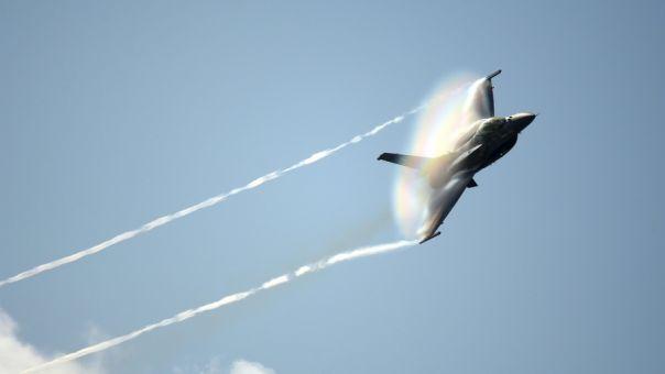 Μήνυμα πιλότου F16: Η Ελλάδα πάντα έβγαινε πιο δυνατή-Αυτό θα γίνει και τώρα
