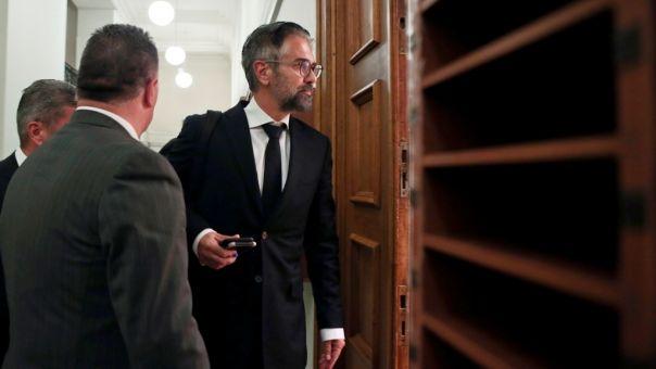 Προκαταρκτική: Ερωτήματα για «άγνωστο πράκτορα του FBI»