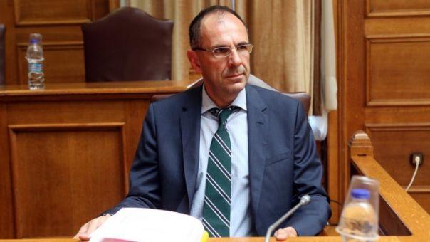 Γεραπετρίτης: Θα δημοσιοποιηθούν άμεσα τα ποσά που δόθηκαν σε ΜΜΕ για το «Μένουμε στο Σπίτι»