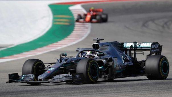 Formula 1: Πρωταθλητής για 6η φορά ο Χάμιλτον