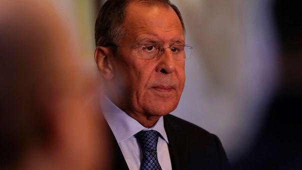 Λαβρόφ: Η συμφωνία Ρωσίας και Τουρκίας θα βοηθήσει να εδραιωθεί η εκεχειρία στην Λιβύη