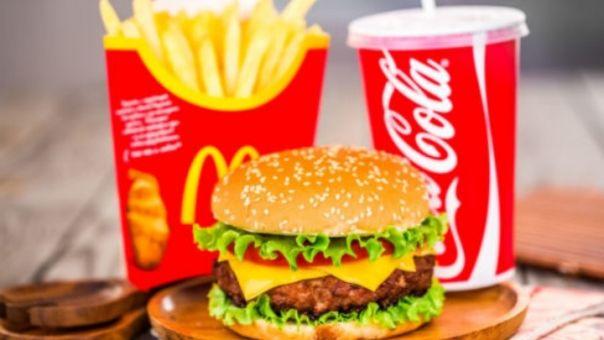 Πως η McDonald's επιδιώκει να μειώσει τα κόστη και να αυξήσει την παραγωγή