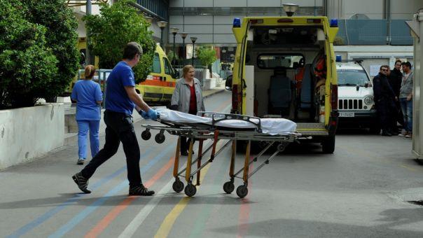 Συναγερμός στον «Ευαγγελισμό» μετά από θετικό κρούσμα νοσηλεύτριας- Ελεγχοι στο προσωπικο