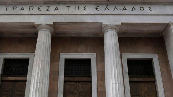 ΤτΕ σε τράπεζες: Χρειάζονται προληπτικά μέτρα ενίσχυσης της χρηματοπιστωτικής σταθερότητας