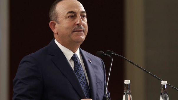 Τσαβούσογλου: «Βλέπει» προσέγγιση με Αίγυπτο και Μακρόν - «Προβοκατόρικες δηλώσεις Ελλήνων»
