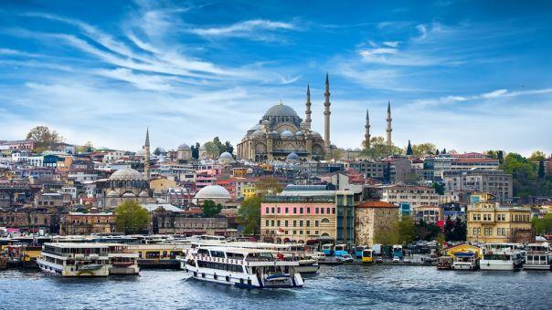 Αγιά Σοφιά: Nίπτει τας χείρας το Δικαστήριο - Στον Ερντογάν η απόφαση