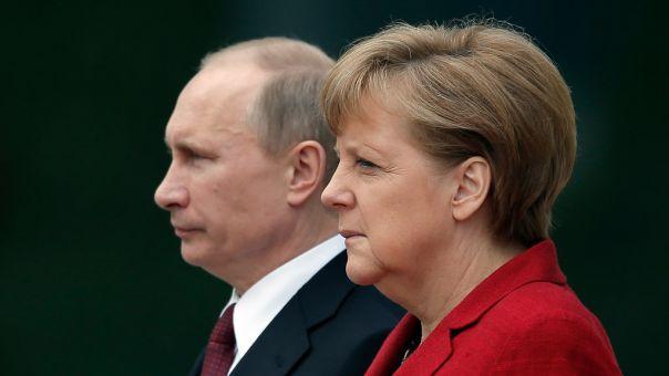 """Η Μόσχα θα απαντήσει """"αναλογικά"""" σε κυρώσεις για την υπόθεση Ναβάλνι"""