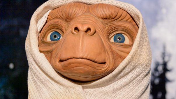 E.T. ο Εξωγήινος: Επιστρέφει με μίνι-σίκουελ μετά από 37 χρόνια (vid)