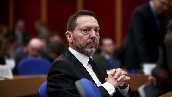 Στουρνάρας: Οι τράπεζες να προετοιμαστούν για τον ανταγωνισμό της Google