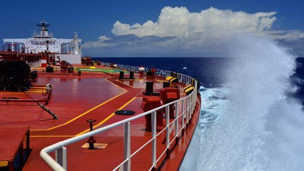 Σύγκρουση φορτηγού πλοίου και πετρελαιοφόρου ανοικτά της Σανγκάης με 14 αγνοούμενους