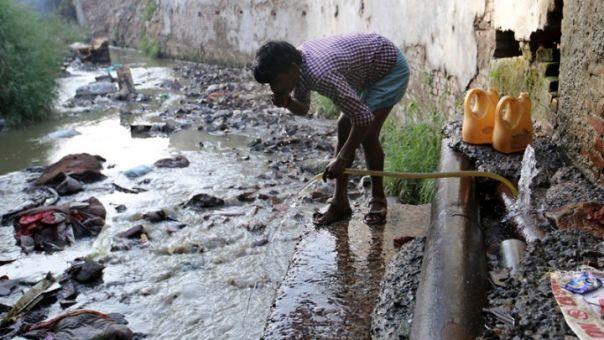 Nέα εφαρμογή προβλέπει τους πολέμους που ξεσπούν για το νερό