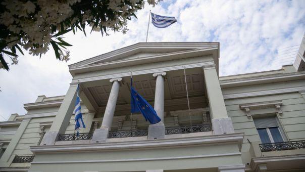 Ανασυστήνεται το Γενικό Προξενείο της Ελλάδας στη Βεγγάζη της Λιβύης
