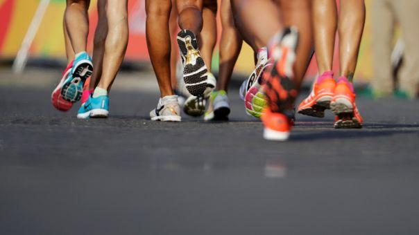 «Διαστημικά» αθλητικά παπούτσια: Είναι το νέο ντόπινγκ;