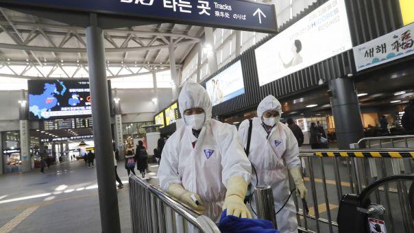 Κοροναϊός: Περιορισμούς στην πρόσβαση στην πόλη Σαντόου της Κίνας
