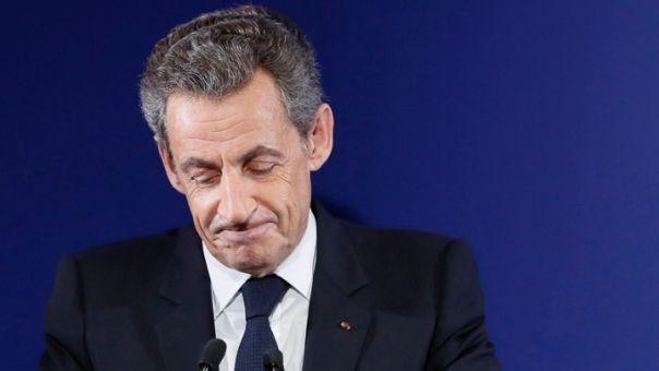 Γαλλία: Στο εδώλιο ξανά ο Σαρκοζί για παράνομη χρηματοδότηση προεκλογικής εκστρατείας