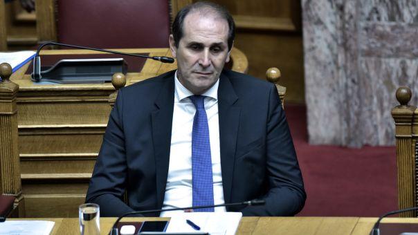 Βεσυρόπουλος: Κοινωνικό μέρισμα σε επιπλέον 17.000 νοικοκυριά έως τέλος Φεβρουαρίου