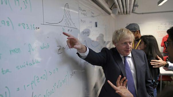 Το Λονδίνο θα δαπανήσει 705 εκατ. λίρες για συνοριακές υποδομές μετά το Brexit