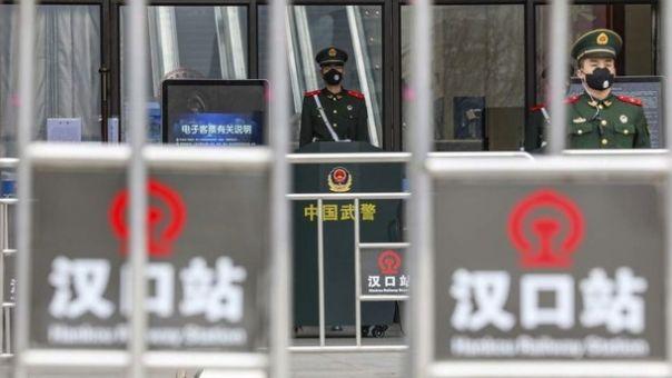 Κίνα - κοροναϊός: Τουλάχιστον 26 νεκροί – Σε καραντίνα 33 εκατ. άνθρωποι