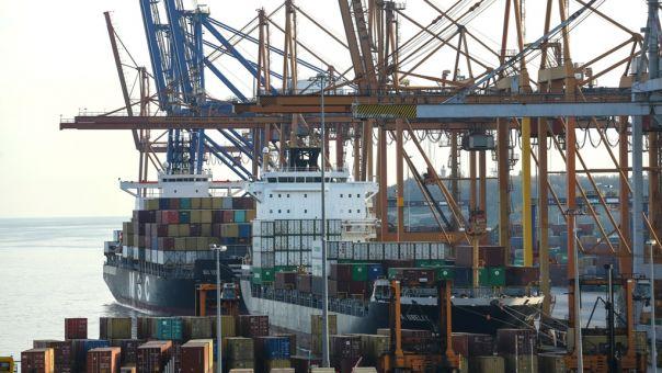 Δυναμικότερη επέκταση Cosco στους σιδηροδρόμους μετά την εξαγορά της Pearl