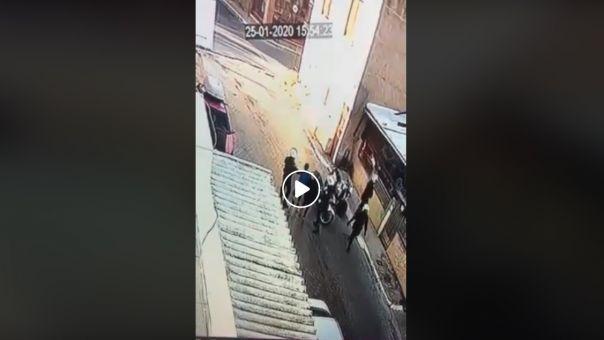 Μενίδι: Άφαντος ο  αστυνομικός που χαστούκισε τον 11χρονο. Οι απολογίες των άλλων