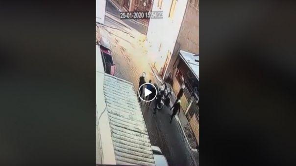Μενίδι: «Υπότροπος» ο αστυνομικός που χτύπησε παιδί