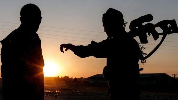 Ο εκπρόσωπος του ISIS απειλεί το Κατάρ