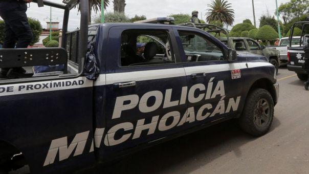 Μεξικό: Ανήλικος άνοιξε πυρ σε σχολείο-Τουλάχιστον 2 νεκροί