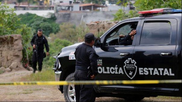Θλιβερό ρεκόρ στο Μεξικό - 35.000 ανθρωποκτονίες το 2019
