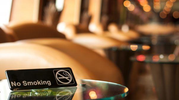 Πρόεδρος Εθνικής Αρχής Διαφάνειας: Λέσχες καπνιστών δεν υφίστανται νομικά