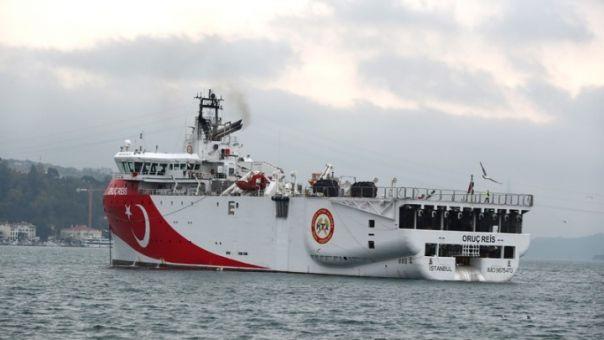 Γαλλία: Kάλεσε τον Τούρκο πρεσβευτή να απορρίψει «ανακριβείς και μεροληπτικούς» ισχυρισμούς