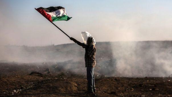 Πυροτέχνημα το σχέδιο Τραμπ για τη Μέση Ανατολή; Ο ρόλος του γαμπρού του, Κούσνερ