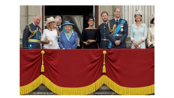 Σκάνδαλο στο παλάτι- Μέλος της βασιλικής οικογένειας κατηγορείται για σεξουαλική επίθεση