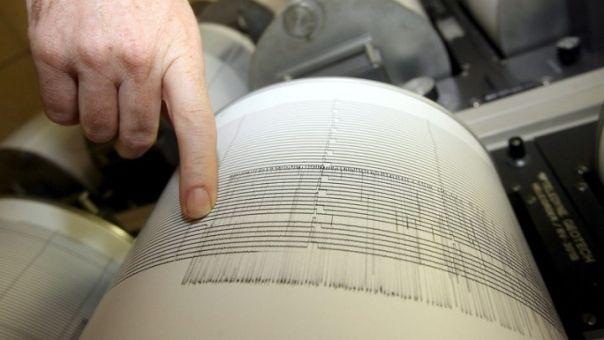 Ισχυρός σεισμός στο Ασάμ, δεν υπάρχουν επίσημες αναφορές για νεκρούς μέχρι στιγμής