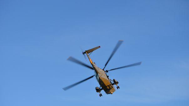 Ουρουγουάη: Έρευνα για ρίψη νεκρού ζώου από ελικόπτερο σε πισίνα επιχειρηματία
