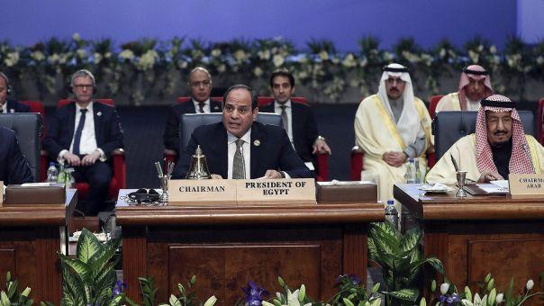 Αραβικός Σύνδεσμος: Όχι στα ιρανοτουρκικά ηγεμονικά σχέδια κατά του αραβικού κόσμου