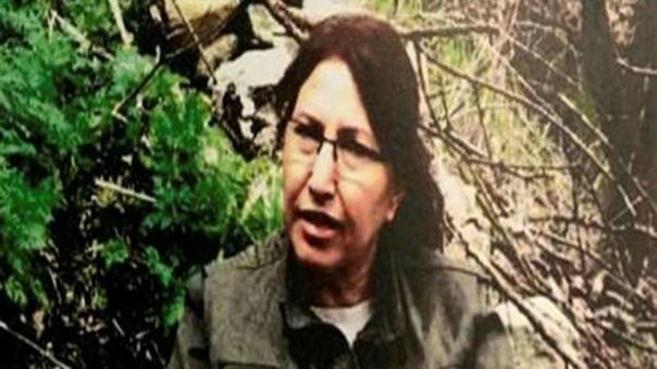 Οι Τούρκοι ανακοίνωσαν ότι σκότωσαν γυναίκα ηγετικό στέλεχος του PKK