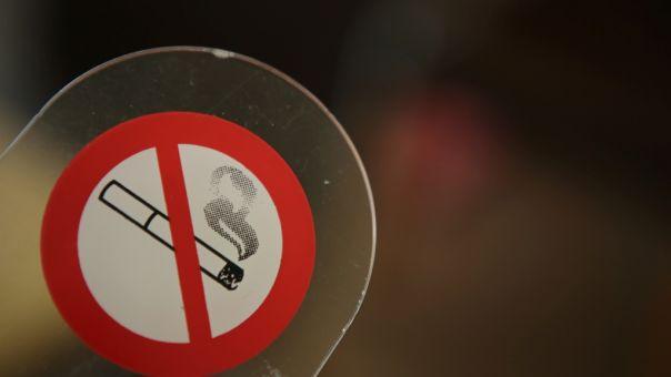 Μείωση καπνιστών στην Ελλάδα- Στους νέους το κάπνισμα μειώθηκε σε ποσοστό 52,4%!