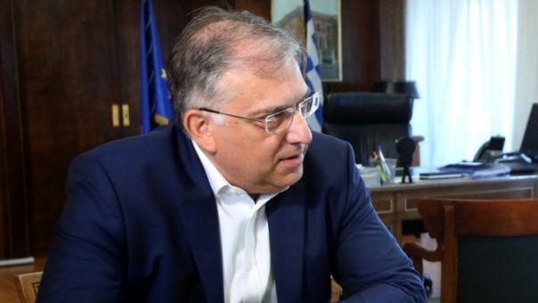Θεοδωρικάκος: Νομοθετική ρύθμιση για επιλογή προϊσταμένων στο Δημόσιο