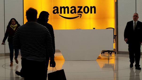 ΗΠΑ: Αγωγή κατά της Amazon κατέθεσε η Νέα Υόρκη για αμέλεια σε βάρος των υπαλλήλων της