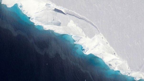 Ινστιτούτο Βάγκενερ: H 2η μεγαλύτερη μείωση του πάγου της Αρκτικής από το 1979 καταγράφηκε φέτος