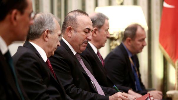 Τα «έβαλε» και με το Μπαχρέιν η Άγκυρα επειδή στήριξε τα ΗΑΕ για τη Λιβύη!