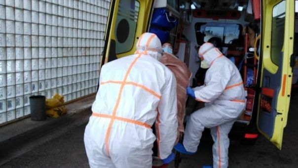 Αποτέλεσμα εικόνας για Πρώτο κρούσμα κορωνοϊού στη Βόρεια Ιρλανδία