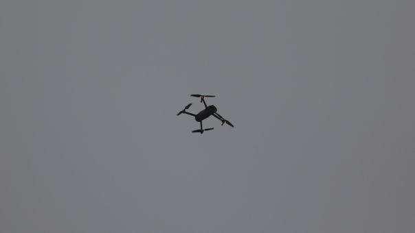 Ring: Το drone που θα «πετάει» στο σπίτι και θα κυνηγάει... κλέφτες προκαλεί αντιδράσεις (vid)