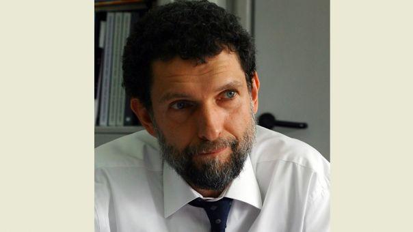 Τουρκία: Ο Καβαλά λέει πως συνελήφθη και πάλι έπειτα από παρέμβαση του Ερντογάν