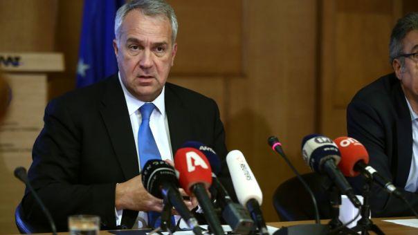 Απάντηση Βορίδη σε ΣΥΡΙΖΑ για τα μέτρα στήριξης του πρωτογενούς τομέα της χώρας